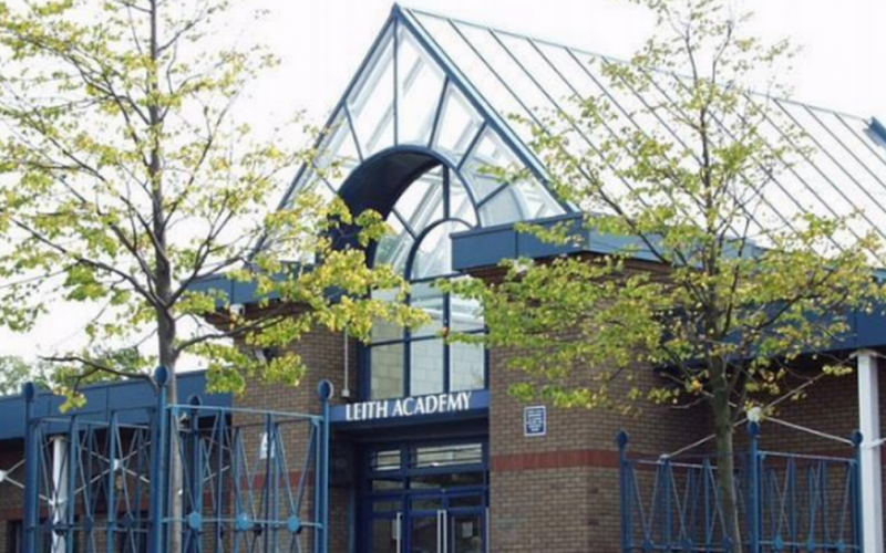 Edinburgh schools forced to call pest control to deal with rats, mice, squirrels and seagulls