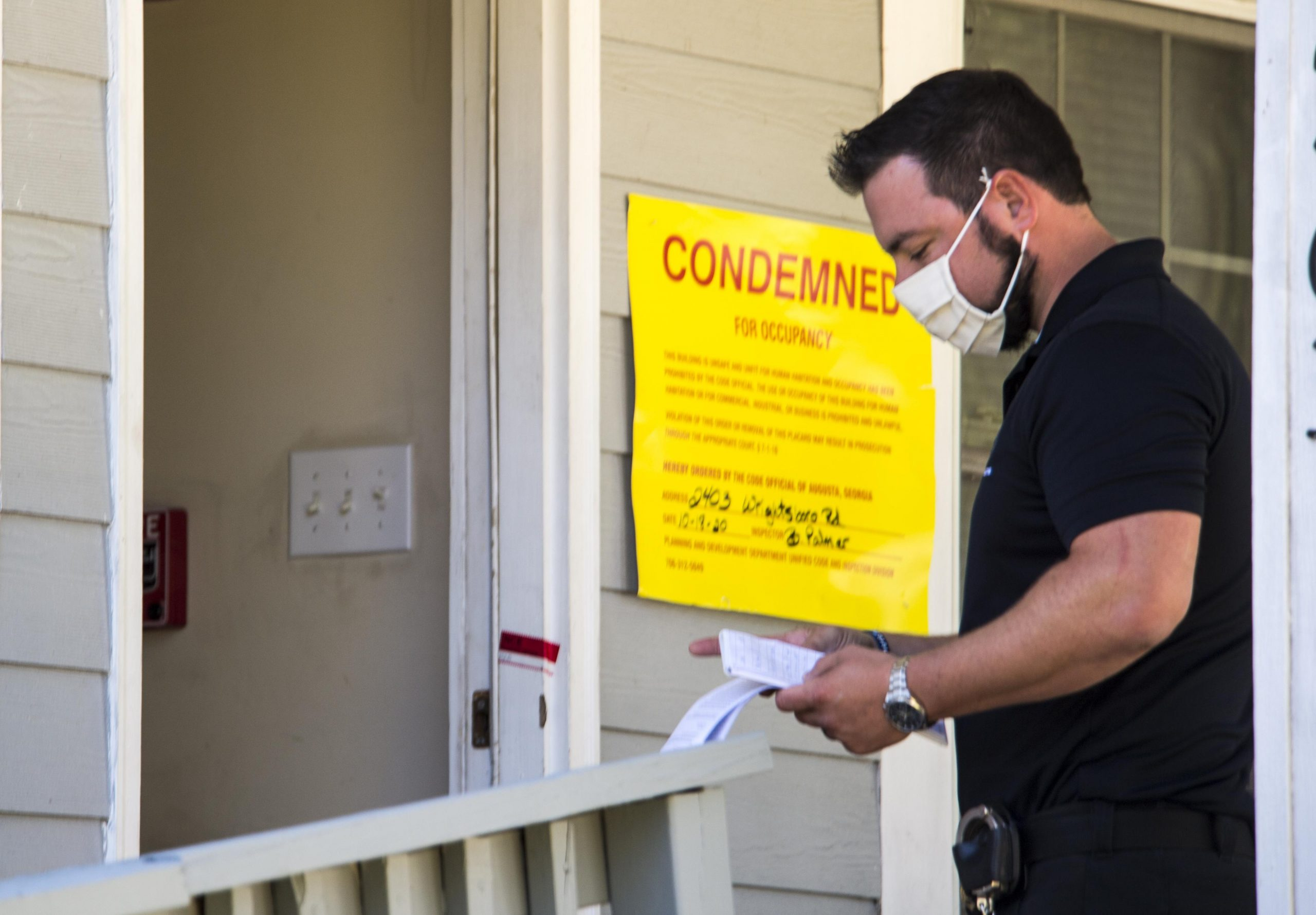 Investigation continues into Augusta personal care home where 2 found dead. Here's what we know. - News - The Augusta Chronicle