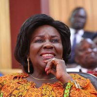 Cecilia Dapaah is one of the bold, dynamic leaders this country needs – Okudzeto Ablakwa