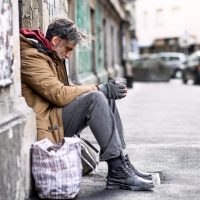 Homelessness crisis rises across the US Midwest