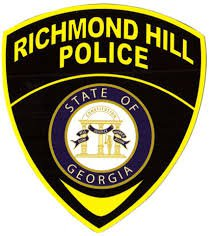 RHPD Blotter: Woman ticketed for going too slow in fast lane