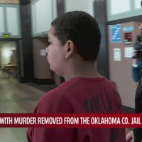 Judge orders 16-year-old murder suspect be removed from the Oklahoma County Jail following OSDH inspection