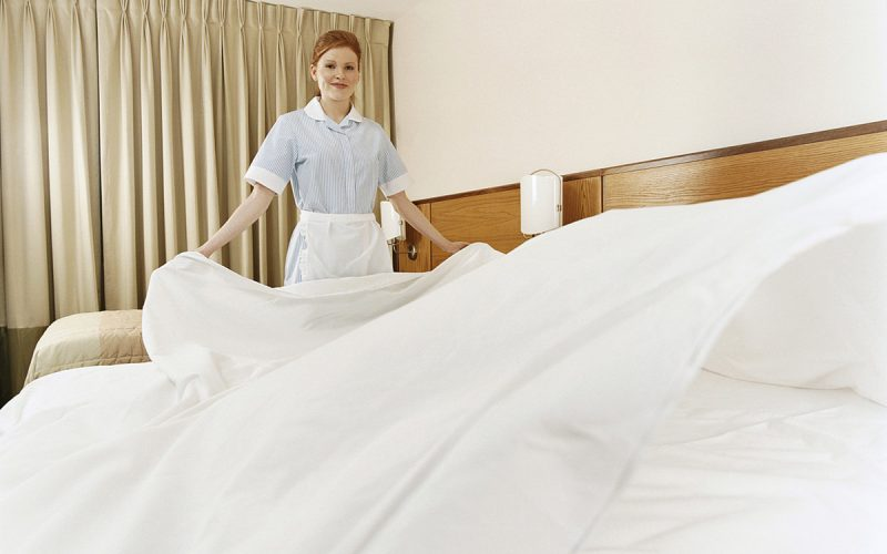 Four Things Hotels Don't Want You To Know