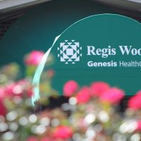 Regis Woods residents relocated after federal funds stripped